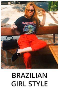 3 BRASILEIRAS super estilosas para seguir no instagram!