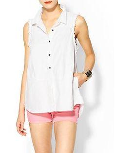 Linen SL Shirt
