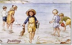 Google Image Result for http://prints.encore-editions.com/500/0/cicely-mary-barker-other-miscellaneous-works-paddling.jpg