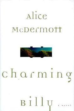 Charming Billy by Alice McDermott. National Book Award, 1998. http://libcat.bentley.edu/record=b1083878~S0