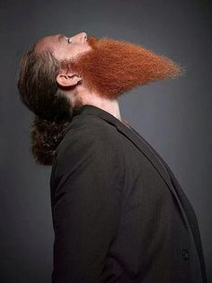 Amazing, awesome, incredible. ..need I go on?    Beard And Mustache Championships 2013 photographed by Greg Anderson