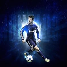 #Cool #soccer players #HD, #retina #iOS wallpapers for ur #iPhone/iPod/ #iPad Pro devices. https://appsto.re/us/s3MVbb.i