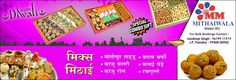 #Diwali #special #sweets #combopack #offers from #MMMithaiwala.....