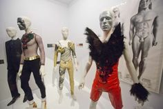 'David Bowie Is' exhibition at the Victoria & AlbertMuseum