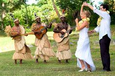 Vanuatu Weddings & Wedding Package