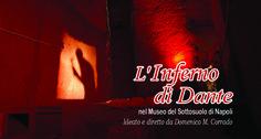 Platea Medievale: L'Inferno di Dante nel Museo del Sottosuolo di Napoli