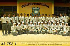 XI TKJ 1 2014/2015