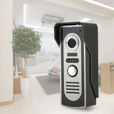 Video Door Phone Intercom System Video Doorbell Outdoor Camera With IR Night Vision For Door Access Control System-M2 On Sale  EUR 21.81  Meer informatie  http://ift.tt/2haiRrf #aliexpress