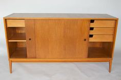 Paul McCobb for Planner Group Credenza