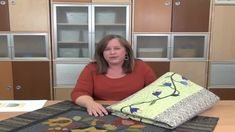Regardless of how you prepare your pieces for machine appliqué, learning how  to stabilize and stitch your pieces is key. Follow these tips for great  appliqué and check out troubleshooting tips at the end of this slide show.