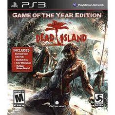 New Dead Island GOTY PS3