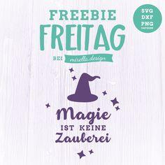 Heute ist wieder Freebie Freitag und es wird magisch. Schließlich fängt morgen der Oktober an und damit der Halloween Monat.   Und hier ...