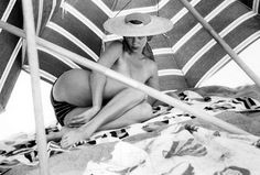 Eve Mayer, 1955