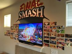 """Final Smash"" Party Photos - Imgur"