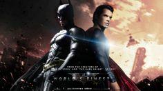 [Maj] Man of Steel and The Dark Knight #3 - La Tanière du Hobbit Ninja - Gameblog.fr