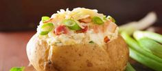 Baked Potato, Potatoes, Baking, Ethnic Recipes, Food, Jacket, Types Of Cheese, Cooker, Meals