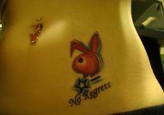 Nice Playboy Bunny