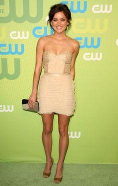 Jessica Stroup - <3 her fashion