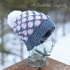 New Pattern Release Sale! Pattern has been marked 40% off thru March 3, 2016. No Coupon Code Needed. Regular Price will be $5.00.