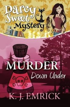 Queen of hearts her royal spyness mysteries 8 by rhys bowen murder down under 2015 book 17 in the darcy sweet cozy mystery series fandeluxe Choice Image