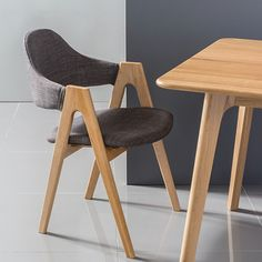 Pre-Order and save on the Nestor Solid Oak Dining Chair - Midnight Blue Fabric - Icon By Design. Timeless furniture you can afford to love. Chairs Online, Online Furniture, Danish Interior Design, Interior Ideas, Walnut Timber, Walnut Chair, Scandinavian Dining Chairs, Scandinavian Style, Oak Dining Chairs