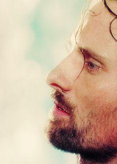 Viggo Mortensen (Aragorn)