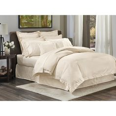 House of Hampton Jagger 400 Thread Count 100% Cotton Sheet Set Size: Twin