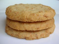 Easily Good Eats: Double Coconut Cookie Recipe