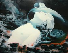 killyoursons: Akino Kondoh