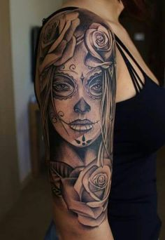 This is bad ass. Not sure if I want color or not