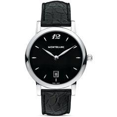 Montblanc Star Classique Watch, 39mm $1885