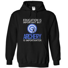 Do you love archery?