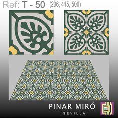 Carreau ciment by Pinar Miró | Catalogue