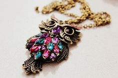 owls accessories, really pretty