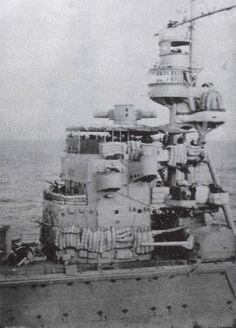 IJN Light Cruiser Abukuma 日本海軍軽巡洋艦-阿武隈, 1935 #5B #KiRi group キリ
