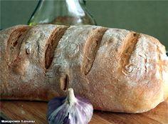 "Хлеб провинции Комо...(Италия) - ""Моя хлебопечка"" - форум"