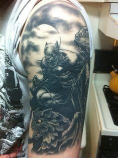 30 Best Tattoos of the Week – Feb 20 to Feb 27, 2012