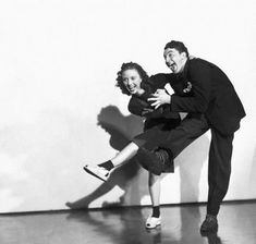 "Via www.sharonmdavis.com:   ""Swing dancing"" is an umbrella term for any dance done to swinging jazz music from the 1920s, 30s or 40s. The most popular (and spectacular) of these dances was the Lindy Hop - a partnered dance that evolved out of the Charleston in the late 1920s, in Harlem New York.   It is named after aviator Charles Lindbergh (1927 newspaper headlines read ""Lindy Hops The Atlantic""). It is sometimes just called The Lindy, and some parts of the world knew it as The Jitterbug."