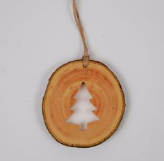 Shops, Christmas Ornament, Trending Outfits, Unique Jewelry, Natural, Wood, Handmade Gifts, Vintage, Etsy