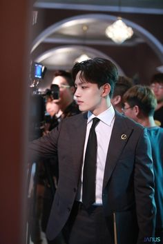 Korean Shows, Jin Goo, Handsome Korean Actors, Woo Young, Kdrama Actors, K Idol, Asian Men, Asian Guys, Korean Celebrities