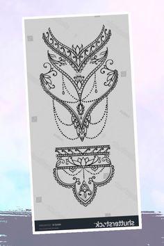 Mandala Flower Tattoos, Henna Mandala, Lotus Mandala, Mandala Drawing, Flower Mandala, Mom Tattoos, Small Tattoos, Sleeve Tattoos, Tatoos