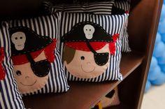 11 süße Kissen fürs Kinderzimmer - Kreative Wohnideen