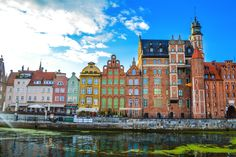 Why You Should Spend A Weekend In Picturesque Gdańsk, Poland - Hand Luggage Only - Travel, Food & Photography Blog