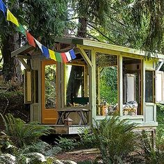 Garden Sheds You Can Live In japanese garden sheds | gardening | pinterest | gardens, house and