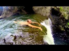 ▶ Hawaii The Big Island - GoPro HERO3: Black Edition - YouTube showing a kickass view of our amazing island.  Be prepared to be inspired to explore and then when you want a little launching pad of your own, head over to bigislandreale.com and choose your favorite spot from which to launch your greatest adventure yet.