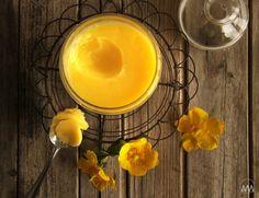 Ghí (ghee) - přepuštěné máslo z pomalého hrnce
