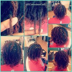 Natural Hair Salons In Trinidad