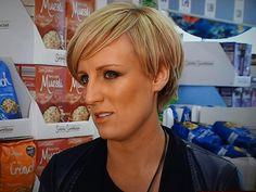 steph mcgovern new haircut - Google Search