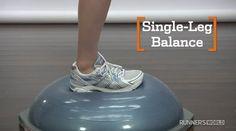 Single-Leg Balance http://www.runnersworld.com/workouts/strength-training-for-trail-runners/slide/5