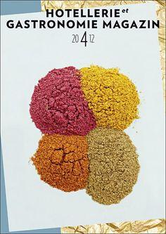 #houseofmagazines   Hotellerie et Gastronomie Mag